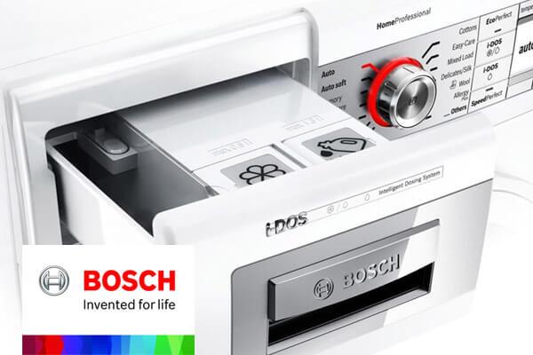 تکنولوژی آیداس لباسشویی بوش